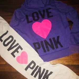 Pink Heart set..!!!see pics